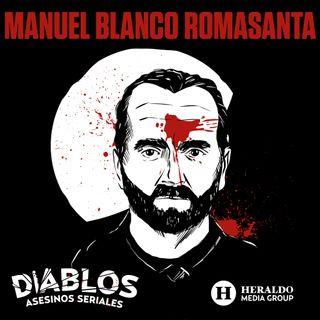 Manuel Blanco Romasanta: El hombre lobo de Allariz | Diablos