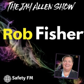 Rob Fisher