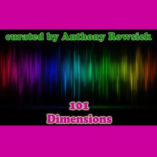 101 Dimensions - June 2019-1