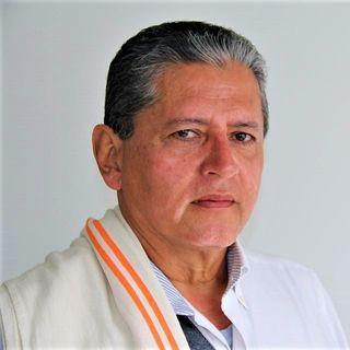 NUESTRO OXÍGENO Educación ambiental y desarrollo sostenible Dr. Orlando Plazas M