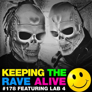 Episode 178: feat Lab 4!