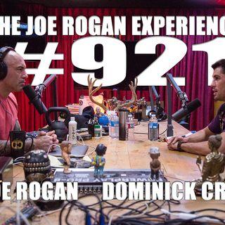 #921 - Dominick Cruz