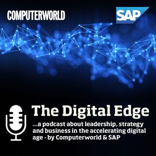 The Digital Edge (2): At Velliv CDO Christine Hunderup is changing the way the company innovates