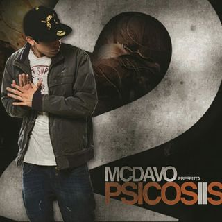 PURO MC DAVO