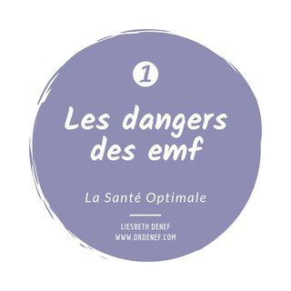 #1 Les dangers des EMF ( 4g, wifi.. )