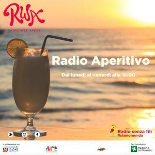 26. Radio Aperitivo - #radiorestoacasa