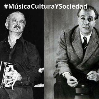 Buenos Aires, Borges Y Piazolla