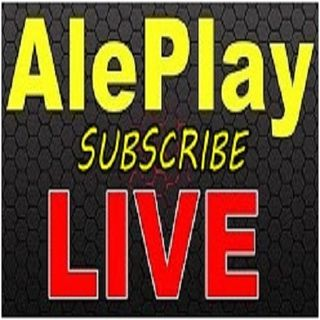LIKE SUBSCRIBE  #AlePlay
