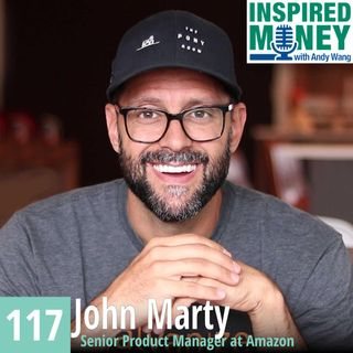 Reinvented and Happy in his Work with John Marty