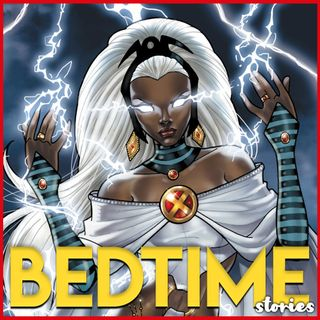 Storm - Bedtime Story