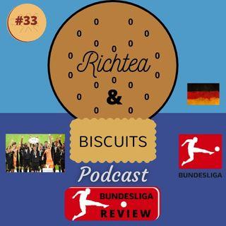Episode 32 - Bundesliga Review