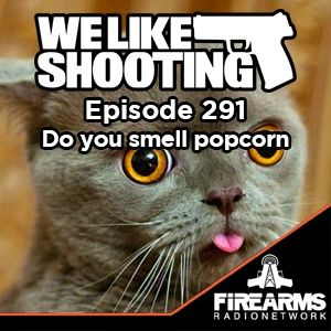 WLS 291 - Do you smell popcorn