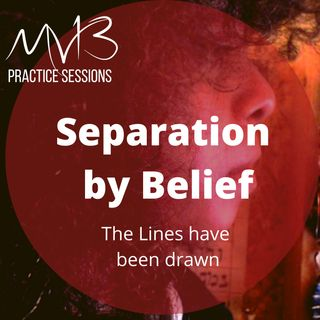 Separation by Belief