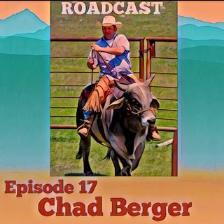 Episode 17 Chad Berger