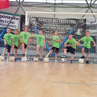 Alleanza rinnovata tra tennis e calcio a 5 per garantire i Centri Estivi: si parte lunedì