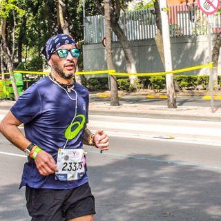 Episodio 10 - Un día después del maratón... De la serie Más de Todo Que de Nada!