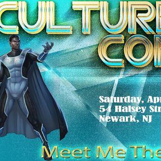 PSA Newark Culture Con 2018