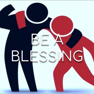 Be A Blessing - Morning Manna #2790