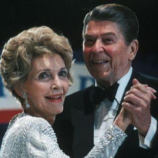 The Nancy Reagan Effect!