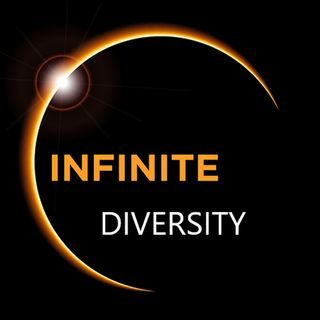 Infinite Diversity Episode 3: What The If Podcast