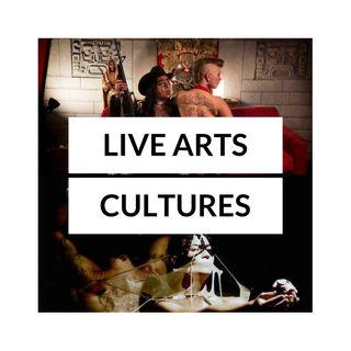 Live Arts Cultures e l'Art Week Summer Class a Forte Marghera