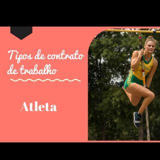 ATLETA (PITADICAS TRABALHISTA)