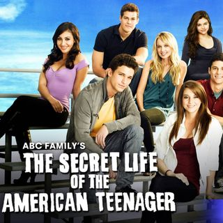 The Secret Life of the American Teenager S02E19-24
