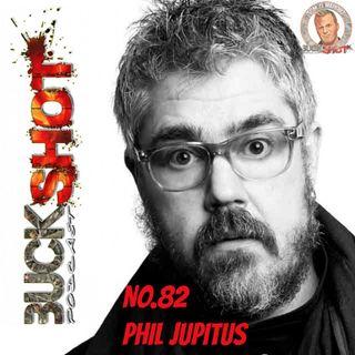 Phil Jupitus