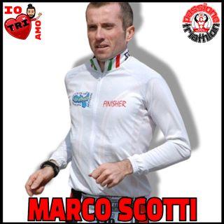 Passione Triathlon n° 41 🏊🚴🏃💗 Marco Scotti