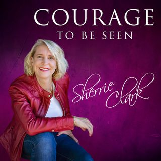 How to be visible when stuck at home alone with Special Guest Sherrie Clark!
