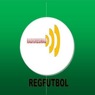 RegionalFutbol 1x1