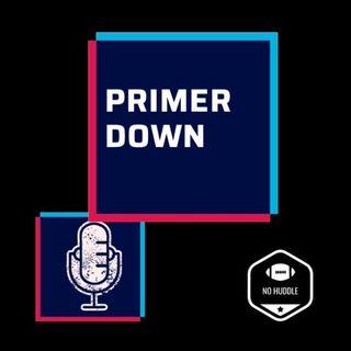 Primer Down - Semana 3