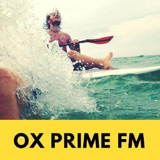 OX Prime Sertanejo