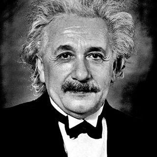 Steve Rimmer #Einstein - 200419438