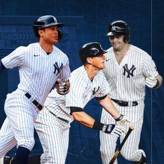 5 movimientos que necesitan los Yankees para ganarle a los Rays