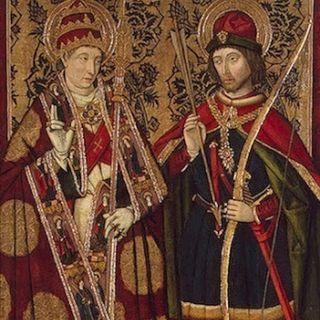 San Fabián Papa y San Sebastián, mártires