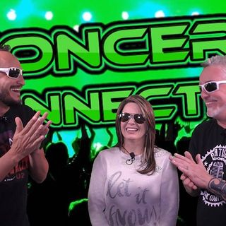CC hosted by Ric Hare interview with Angela and Duane Tyree & info on shows & events from Dec 26th thru Dec 28th 2019
