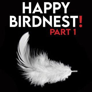 *HAPPY BIRDNEST* 1 YEAR PODCAST [Part One : Inside The Nest]