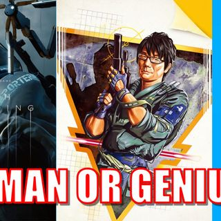 Is Hideo Kojima a Madman or a Genius? | Age of Heroes #101