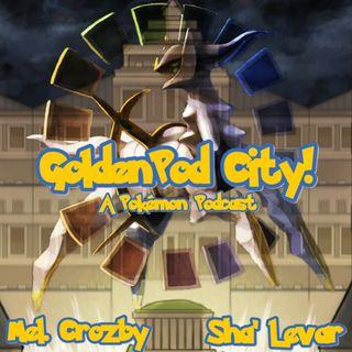 GoldenPod City - Season 2 - EP01