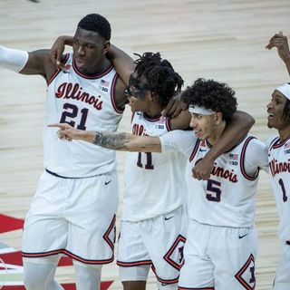 Go B1G or Go Home: Midwest Region Preview