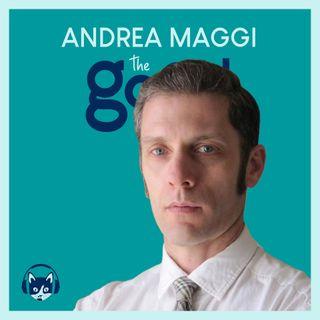 48. The Good List: Andrea Maggi - Le 5 regole per non essere uno sfigato a scuola