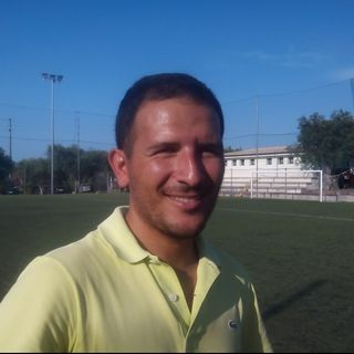 Scuola calcio. Intervista a mister Pia
