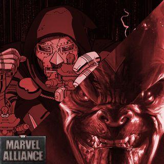 6 Storylines The MCU Needs To Adapt : Marvel Alliance Vol. 1