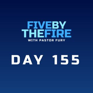 Day 155 - Defeating Doubt