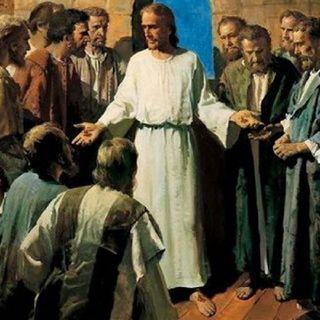 Homilía pronunciada el Domingo II de Pascua
