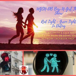 Red Light Green Light in Dating