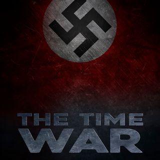 The Time War - Tracey Birdsall Interview