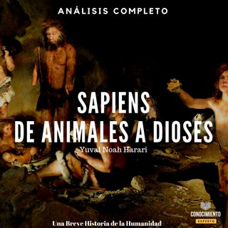 094 - Sapiens (De Animales a Dioses)