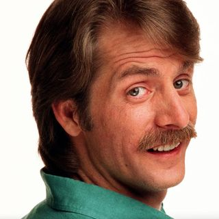 36: Grappling With Jeff Foxworthy